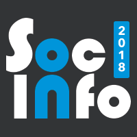 Socinfo2018 – 10th International Conference on Social